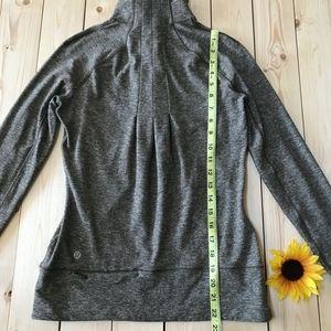 lululemon athletica Tops - Lululemon Half Zip Pullover
